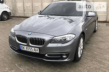 BMW 535 2013 в Ровно