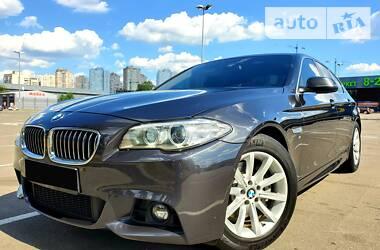 BMW 535 2015 в Киеве