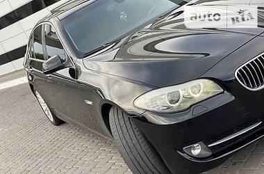BMW 535 2011 в Ровно