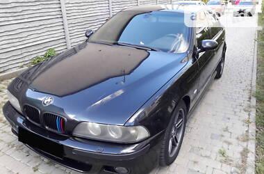 BMW 535 1999 в Ирпене