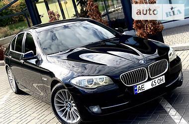 BMW 535 2011 в Днепре