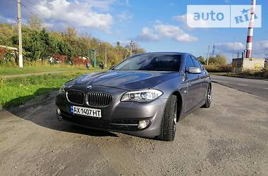 BMW 535 2011 в Харькове