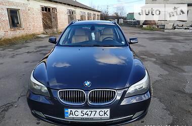 BMW 535 2009 в Ратным