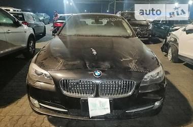 BMW 535 2011 в Запорожье