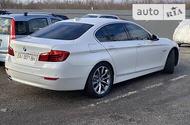 BMW 535 2014 в Софиевской Борщаговке