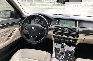 BMW 535 2014 в Львове