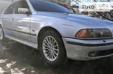 BMW 535 1998 в Дрогобыче
