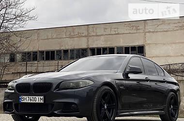 BMW 535 2011 в Одесі