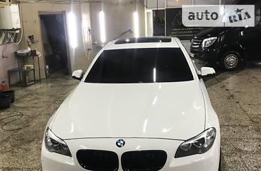 BMW 535 2016 в Харькове