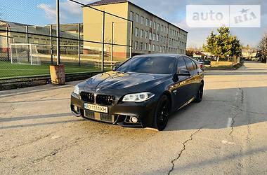 BMW 535 2015 в Тячеве