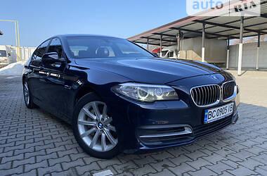 BMW 535 2014 в Червонограде