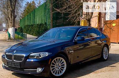 BMW 535 2010 в Одессе