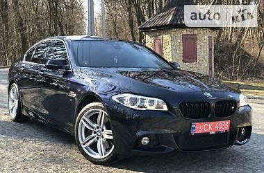 BMW 535 2013 в Чернівцях
