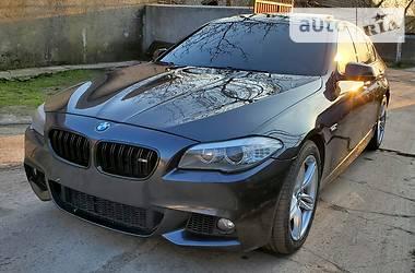 BMW 535 2012 в Татарбунарах