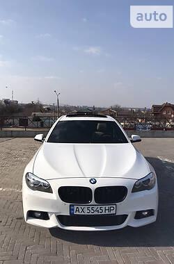 BMW 535 2015 в Харькове