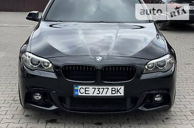BMW 535 2014 в Чернівцях