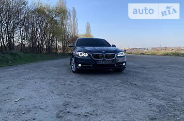 BMW 535 2015 в