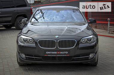 BMW 535 2012 в Одессе