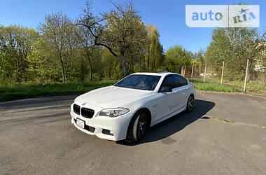 Седан BMW 535 2012 в Ровно