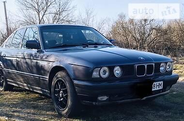 Седан BMW 535 1988 в Переяславе-Хмельницком