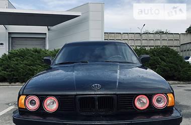 Седан BMW 535 1992 в Днепре