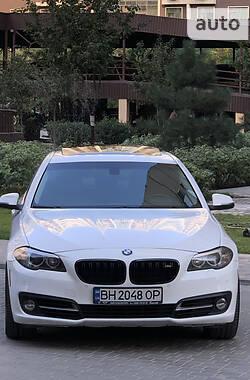 Седан BMW 535 2015 в Одесі