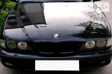 BMW 540 1998 в Львове