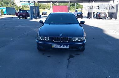 BMW 540 1997 в Львове