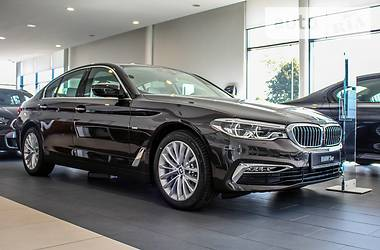BMW 540 2018 в Виннице