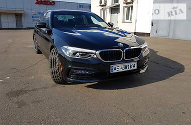 BMW 540 2017 в Кривом Роге