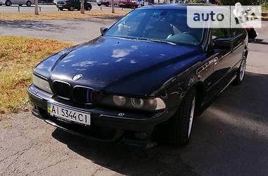 BMW 540 2001 в Борисполе