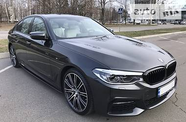 BMW 540 2018 в Днепре