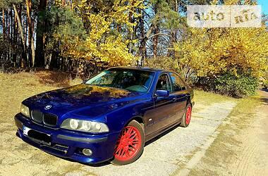 BMW 540 1998 в Черкассах