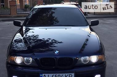 BMW 540 2000 в Броварах