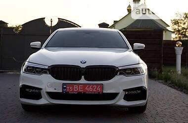 BMW 540 2017 в Луцке