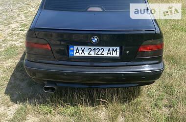 BMW 540 2000 в Харькове