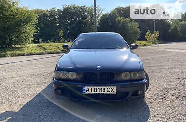 BMW 540 2001 в Ивано-Франковске