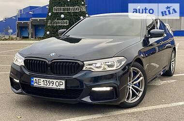 BMW 540 2017 в Днепре