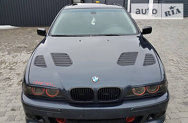 BMW 540 1997 в Белой Церкви