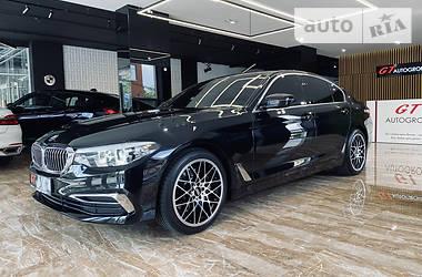 Седан BMW 540 2019 в Києві