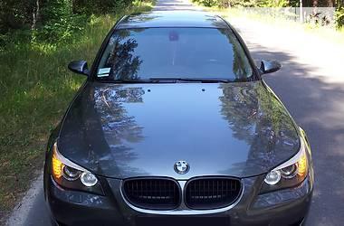 BMW 545 2004 в Одессе