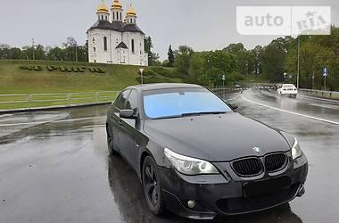 BMW 545 2003 в Чернигове