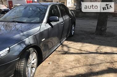 BMW 550 2008 в Одессе