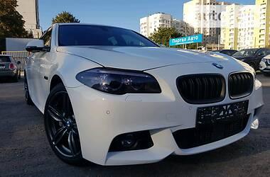 BMW 550 2015 в Одессе