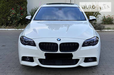BMW 550 2014 в Одессе