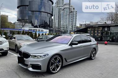 BMW 550 2019 в Києві