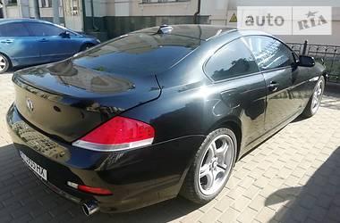 BMW 630 2005 в Києві