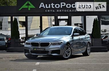 BMW 630 2018 в Києві