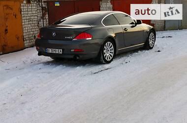 BMW 630 2006 в Кременчуге