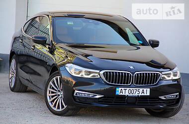 Седан BMW 630 2018 в Калуше